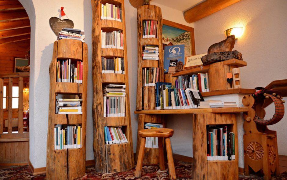 Il Bosco dei Libri