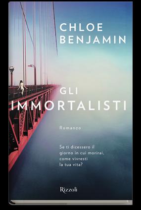 Gli immortalisti - Il Bosco dei libri - Cogne
