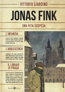 Jonas Fink                              Una vita sospesa